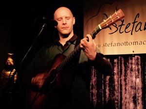 Stefan Otto - Stadtschreiber Gronau - 2015