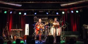 Stefan Otto - Blue Stuff Records - Party - Kultopia Hagen - 2014