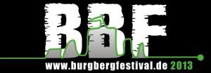 Burgbergfestival 2013