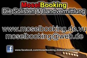 MoselBooking