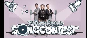 yourfone songcontest - logo