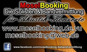 MoselBooking