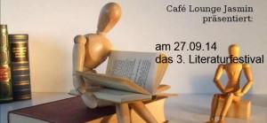 Literaturfestival Fechenheim - Logo