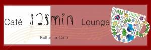 Café-Lounge Jasmin - Logo