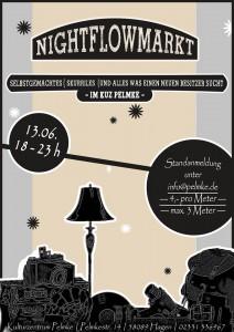 Nightflowmarkt 2015 - Bild