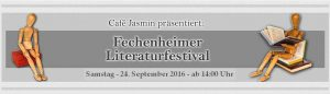 5. Fechenheimer Literaturfestival - 2016